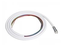 Шланг для стоматологических микромоторов Chirana MT P2ED 460, MT 422. Без оптики.