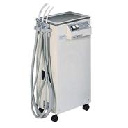 Стоматологический  мобильный аспиратор ASPI-JET 6