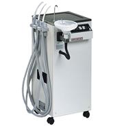Стоматологический  мобильный аспиратор ASPI-JET 9