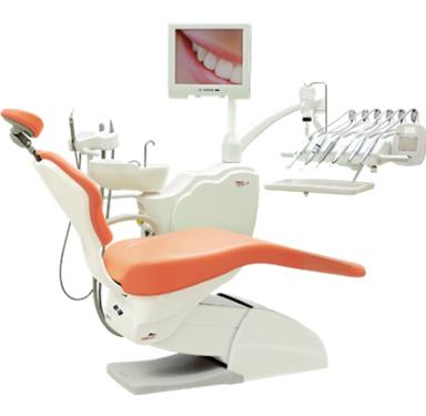 Стоматологическая установка  NICE TOUCH